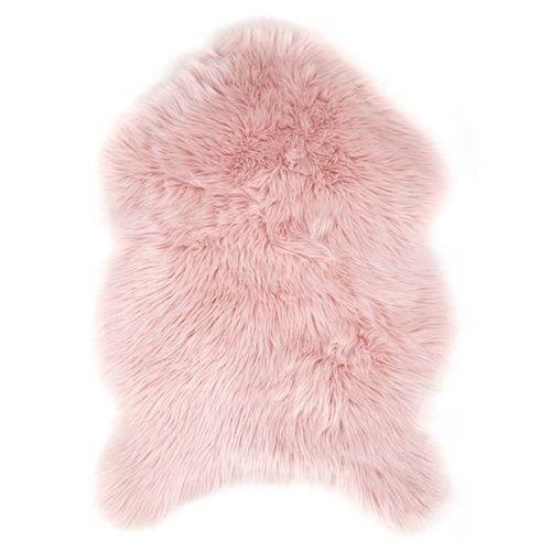 espacedeco tn tapis peau de mouton rose 100 x 70 cm prix tunisie