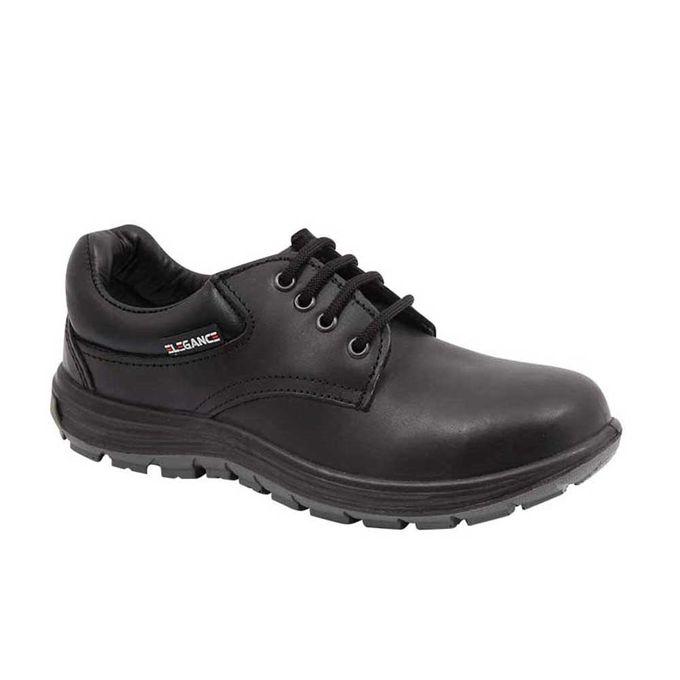 elegance chaussures de securite noir