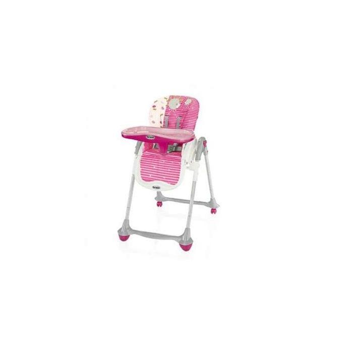 chaise haute convivio brevi