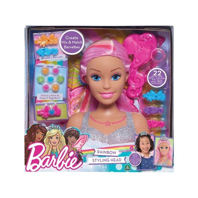 barbie dreamtopia tete a coiffer bar18000
