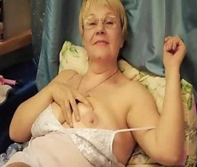 Granny Amateur