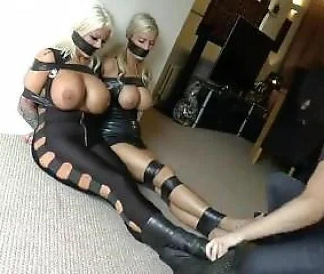 23 Pornhub Blonde Bondage
