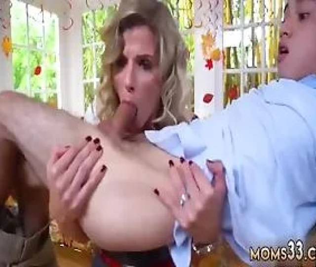 I Have My Mom First Time Gobble On The Pussy Not The Pie