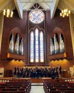 State High School Choral Festival – Tennessee ACDA