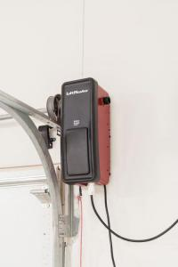 Wall Mount Garage Door Opener 8500 | The New American ...