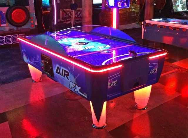 Air Hockey Table Rentals