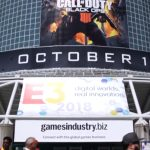 Opening Day for E3!
