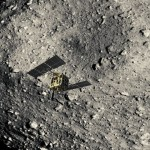 Japan lands two rovers on Asteroid Ryugu