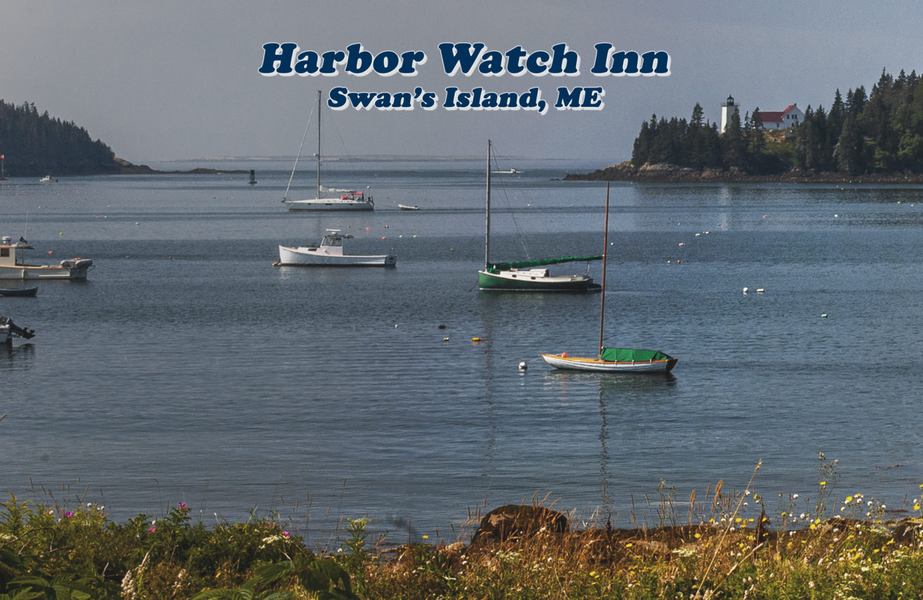Contest Deadline Extended to Win Maine Inn