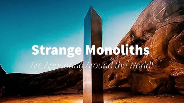 Strange Monolith