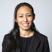 Betina Hsieh, Professor & Director of Teacher Education, University of LaVerne