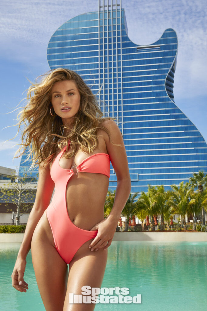 Sports Illustrated Swimsuit and Hard Rock® Enter into a Multi-Faceted Strategic Partnership