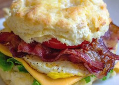 National Buttermilk Biscuit Day (video)