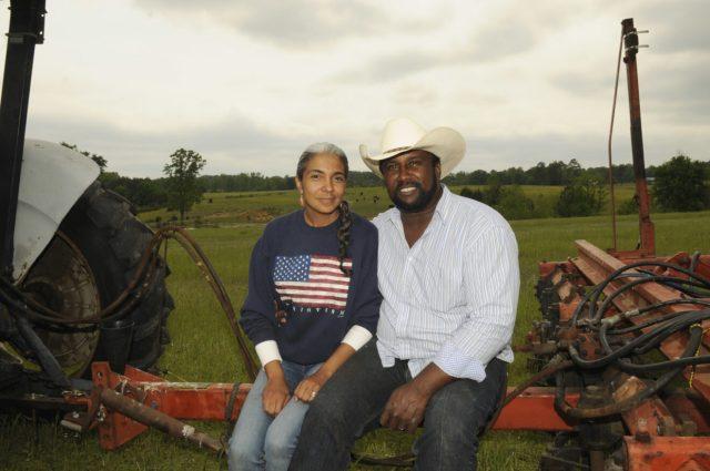 Black Farmers Association