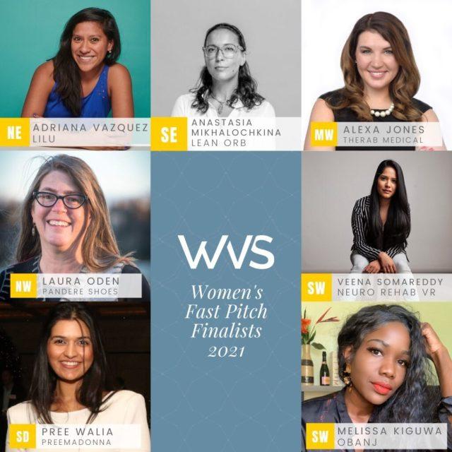 Women's Venture Summit
