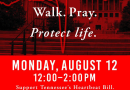 In the Abortion Sanctuary of Tennessee, Mondays Will Never Come for Some