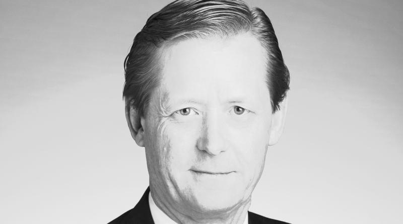 Representative Brucey Griffey
