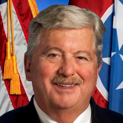 Lt. Governor Randy McNally