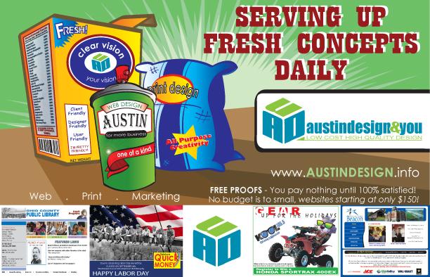 Austin Design & You