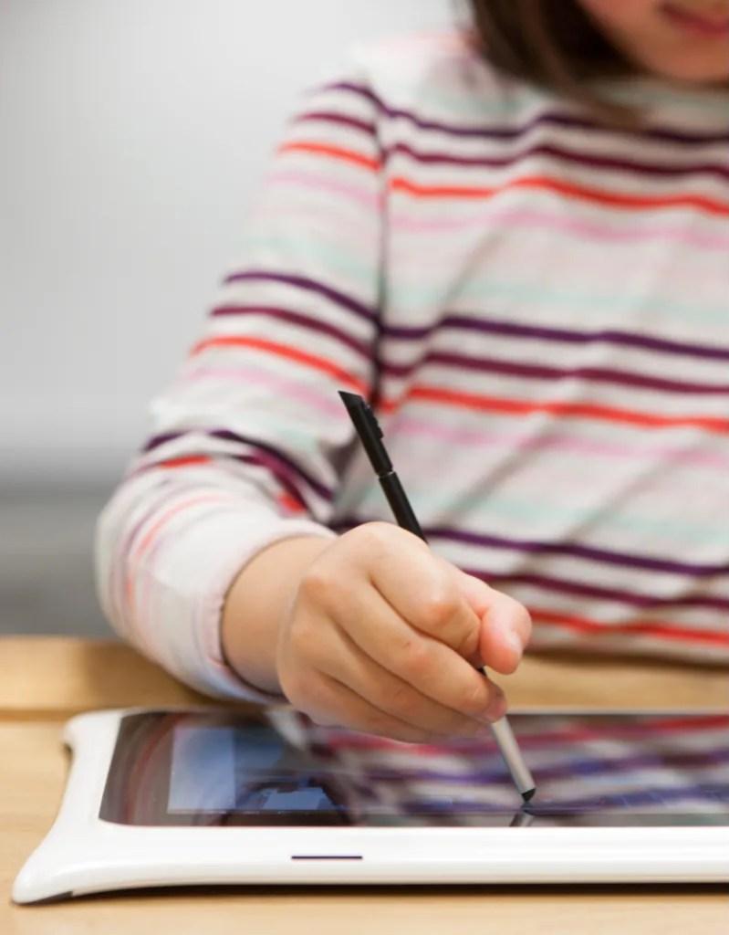 """Le projet des """"Territoires Numériques Éducatifs"""" est éducatif"""