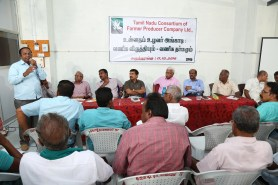 Seminar on Ethics and Value system in FPO business
