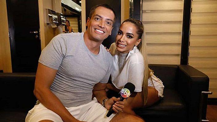 Áudio revela suposto esquema de Anitta e Léo Dias contra famosos ...