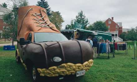 L.L. Bean Returns to UNH With Annual Pop-up Shop