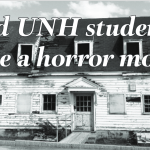 Would UNH students survive a horror movie?