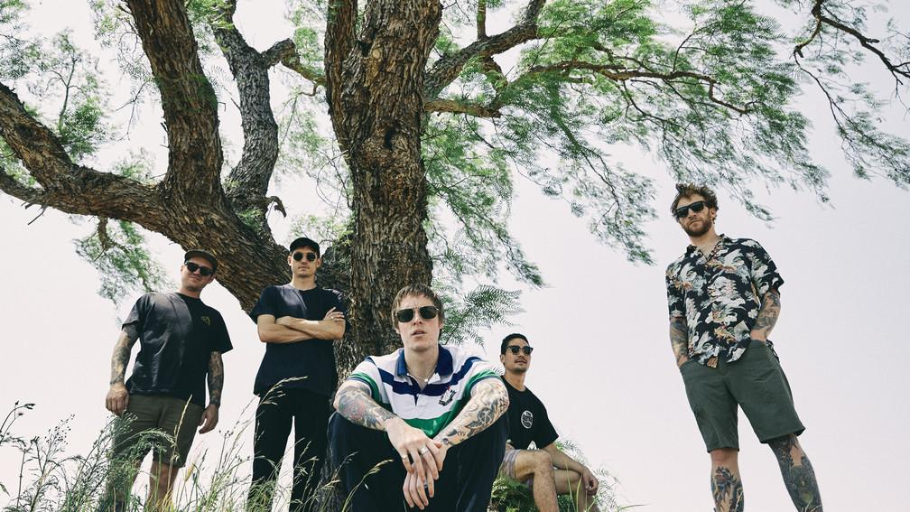 """The story continues: The Story So Far releases new album """"Proper Dose"""""""