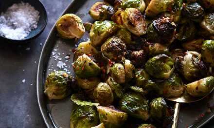 TNH test kitchen: A love sprouts here