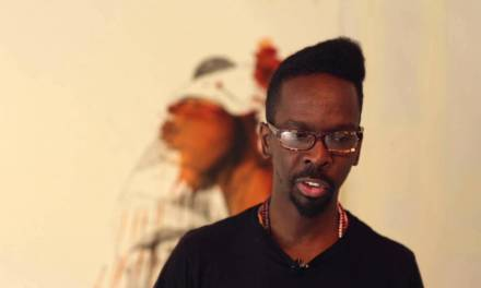 Fahamu Pecou: Addressing injustice through art
