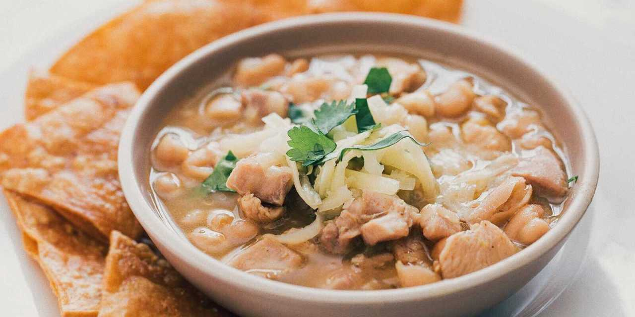 Ben's Bar at the TNH Test Kitchen: REAL Chicken Chili