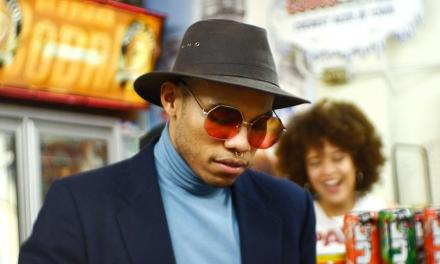 Did Anderson .Paak lose his charisma when he lost his nose ring?