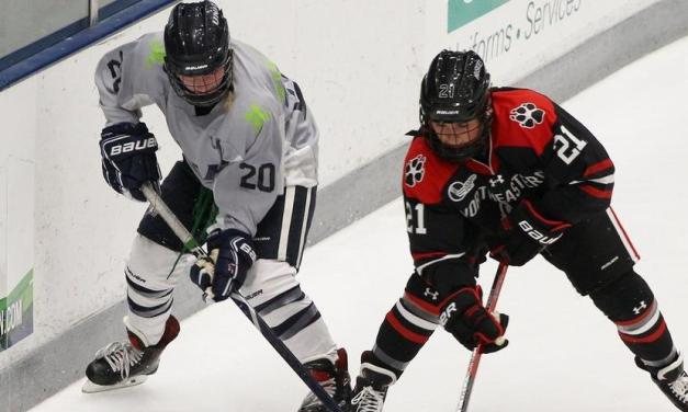 Wildcats struggle versus Vermont