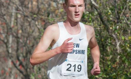 XC: 'Cats compete in championship
