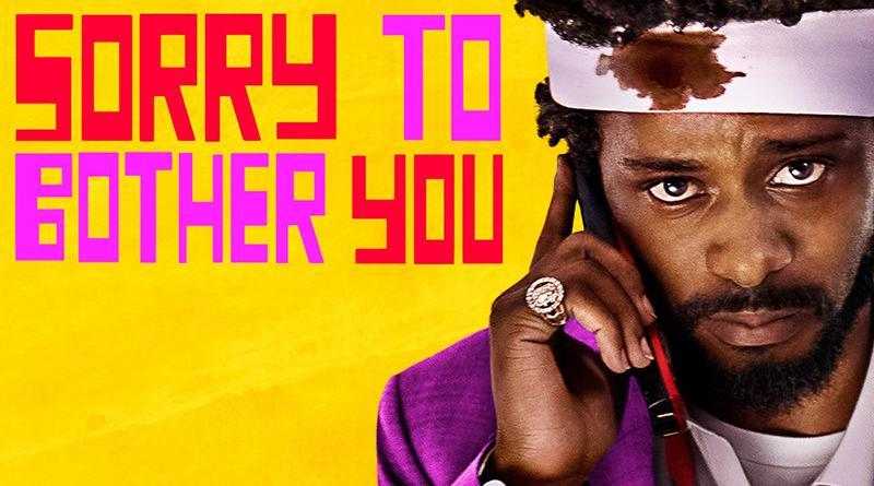 """Movie Review: """"Sorry to Bother You"""""""
