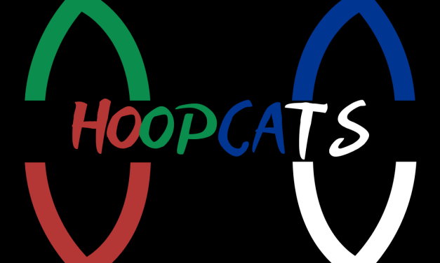 Hoopcats: Episode 6 – An Interview with Doug Rodoski