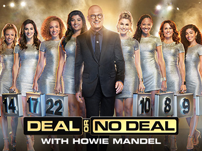 "The glorious resurgence of ""Deal or No Deal"""