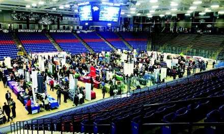 Career Fair returns to the Whittemore Center