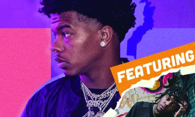 SCOPE announces Lil Baby to headline spring concert, J.I.D opening