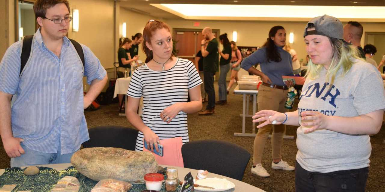Anthropology professor discusses history of Archaeology Day