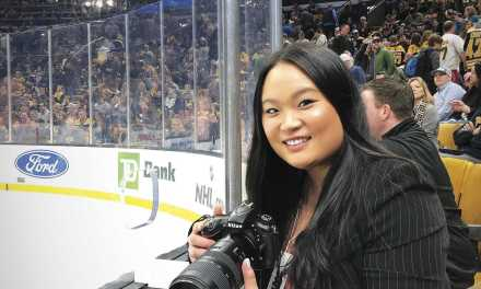 On the Spot with former TNH photographer China Wong