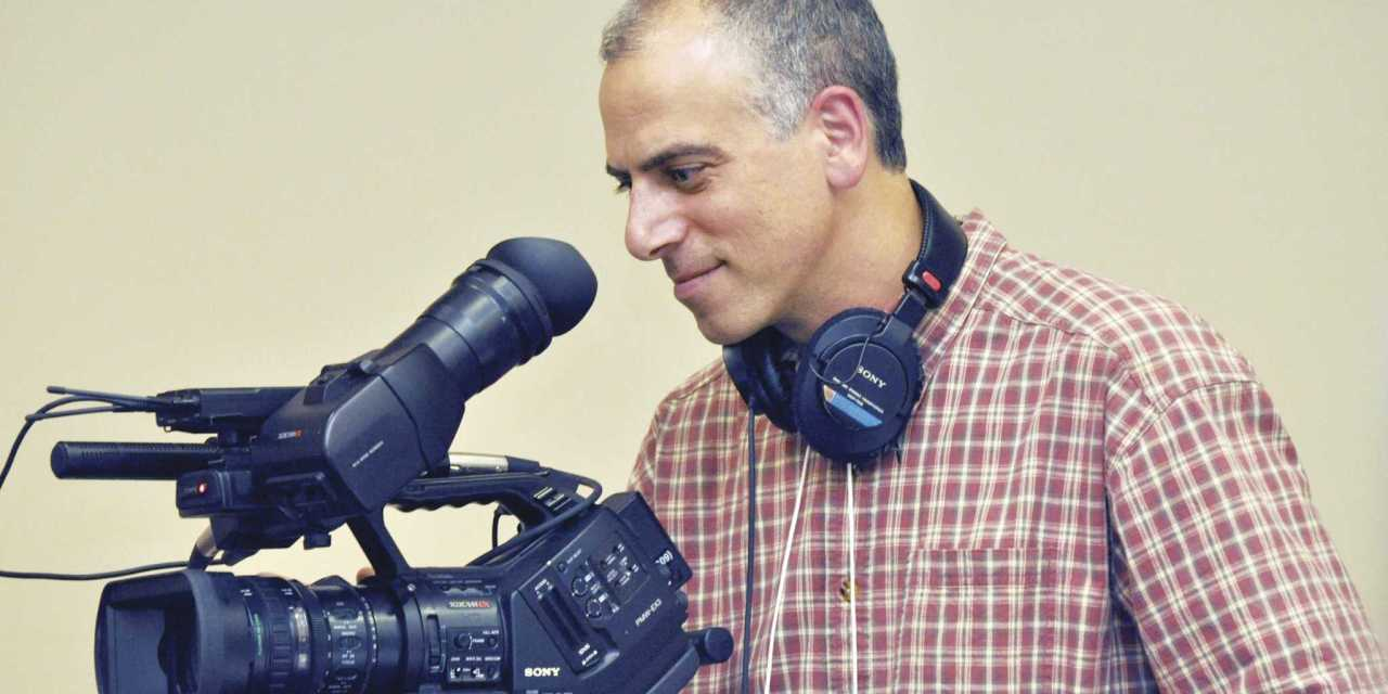 UNH faculty member debuts film