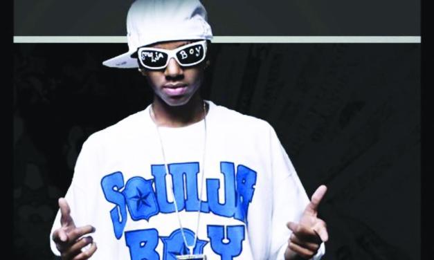 An ode to my 2007 hero: Soulja Boy