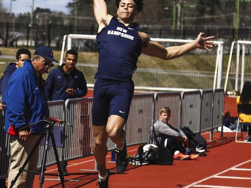Wildcats dominate in Track & Field home opener