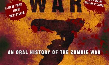 Mad about books: 'World War Z' by Max Brooks