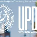 Student Senate Update: Nov. 3, 2019