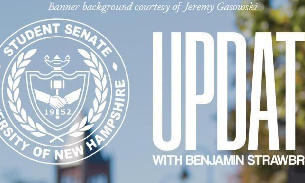 Student Senate Update: Nov. 24, 2019 – Senate resumes budget, ASL Campaigns in penultimate meeting of semester