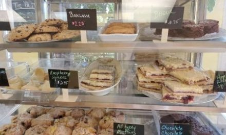 Baker's Corner sweetens downtown Durham