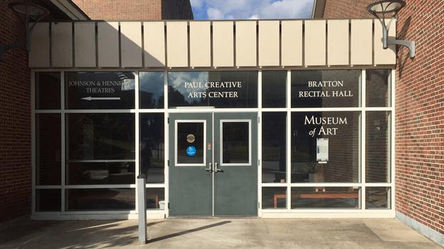 Spaulding renovations looming over PCAC